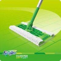 Swiffer Sweeper 拖把组合套装