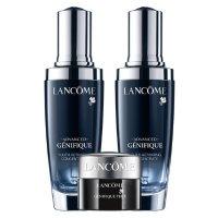 Lancome 小黑瓶精华肌底液3件套 促进吸收的打底精华