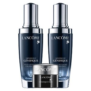 $210 ($322.5 Value)Ending Soon: Nordstrom Lancome Advanced Genifique Youth Activating Trio