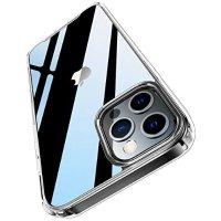 PILIPAPA iPhone 12 Pro Max 透明壳