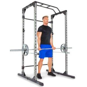 Walmart官网 Progear 1600 超强800磅负重训练架