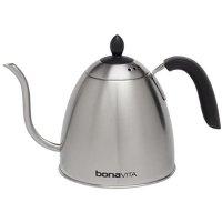 Bonavita 鹅颈式电热水壶 1.0L