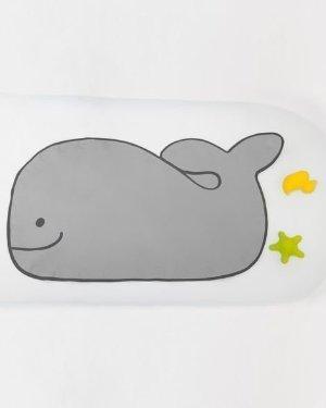 Moby Bath Mat - Grey   Skiphop.com