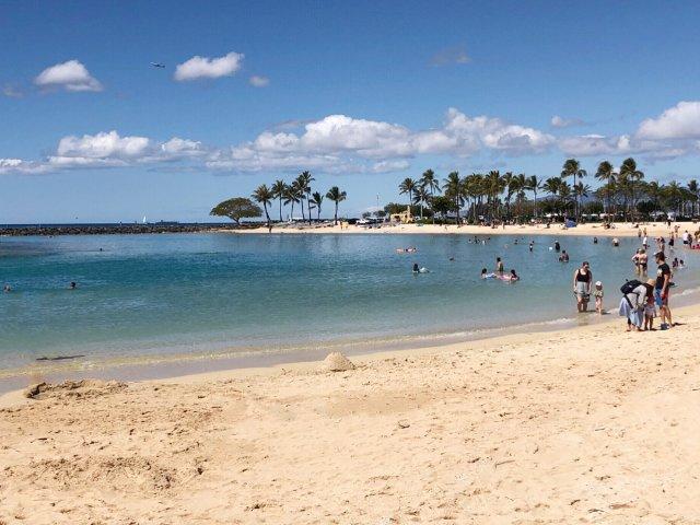 夏威夷欧胡岛逛吃吃吃吃攻略