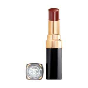 ROUGE COCO FLASH Hydrating Vibrant Shine Lip Colour 106 - DOMINANT | CHANEL