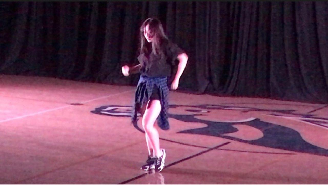 舞蹈一定要去dance studio学吗?其实自学也👌!你也能站上舞台!