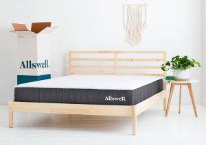 Hybrid Mattress   Best Hybrid Mattress   Allswell Home   Allswell Home