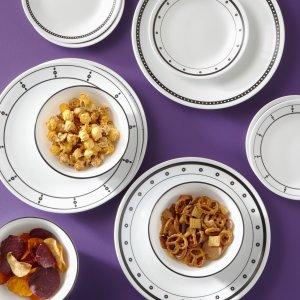 Corelle Classic 16-Piece Dinnerware Set