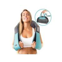 InvoSpa 后背、颈肩指压加热按摩器