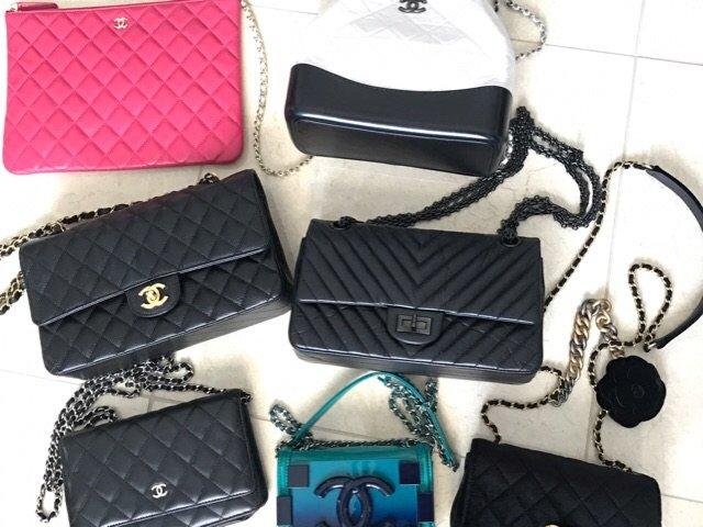 有这15款不同风格的包包就够了