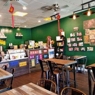 【微众测】耀记香港茶室Yiukee HK Tea Room