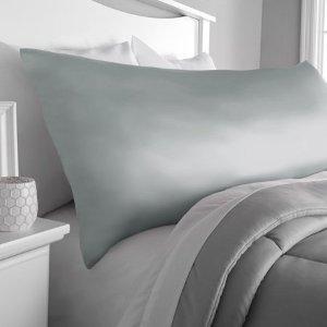 $1.24Mainstays 舒适光滑缎面超细纤维枕头套