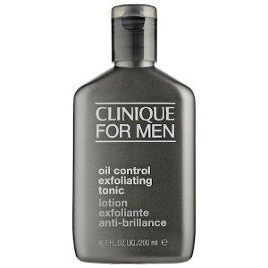 Exfoliating Tonic - CLINIQUE   Sephora