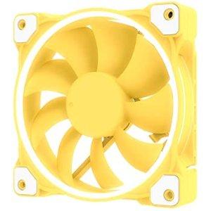 ID-COOLING ZF-12025 Pastel 120mm Case Fan
