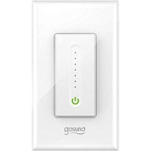 TP-Link Kasa Smart HS220 Wi-Fi Light Switch