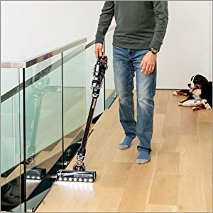 Bissell 2746A ICONpet Cordless Stick Vacuum Cleaner
