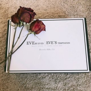 Eve's Temptation 众测报告:你与性感之间只差了一件内衣👙