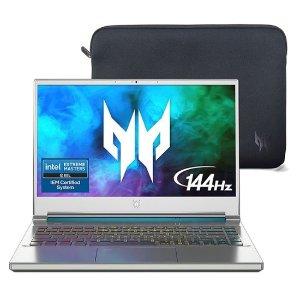 "Acer Predator Triton 300 SE 14"" (i7-11375H, 3060, 144Hz, 16GB, 512GB)"