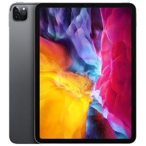 """Apple iPad Pro 12.9"""" 2020款 (Wi-Fi, 512GB) 深空灰"""