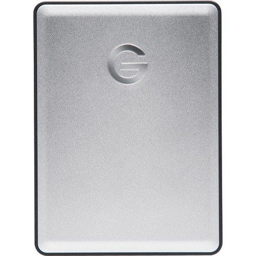 2TB G-DRIVE USB 3.0 移动硬盘