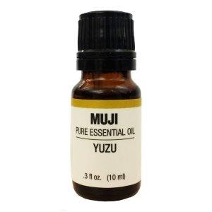Pure Essential Oil Yuzu