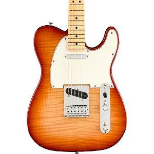 Fender Player系列Telecaster枫木指板电吉他