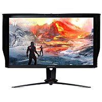 Acer 掠夺者 XB273K 27吋 4K G-SYNC 144Hz DCI-P3 显示器