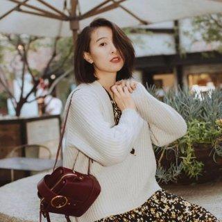哇塞!这只Parisa Wang的小包包也太万能了吧!