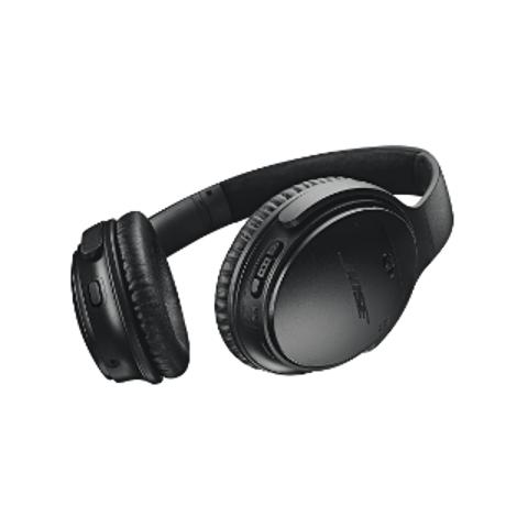 Bose QuietComfort 35 Wireless Smart Headphones II – Refurbished