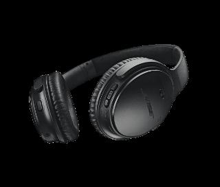 Bose QuietComfort 35 II 无线降噪耳机 官翻