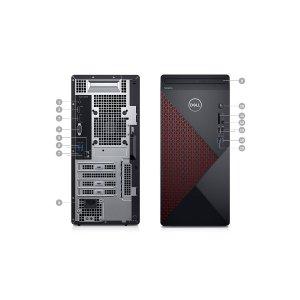 New Vostro 5000 Desktop(i5-9400,8GB,256GB)