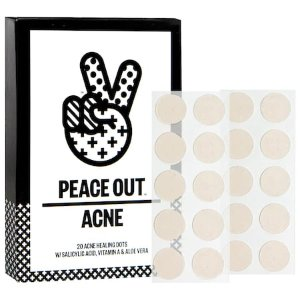 Acne Healing Dots - Peace Out   Sephora
