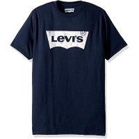 Levi's 男士经典Logo T恤