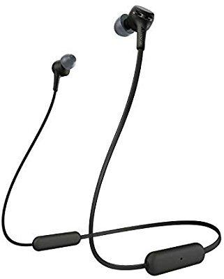 Sony Wi-Xb400 无线蓝牙耳机