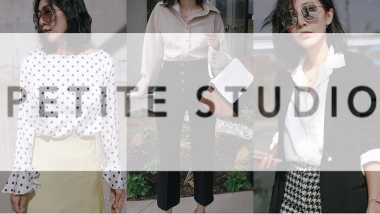 一篇众测告诉你:时髦小姐姐都在穿的PetitStudio到底哪里好?