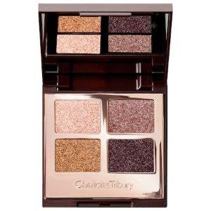 Palette of Pops Luxury Eyeshadow Palette - Charlotte Tilbury | Sephora