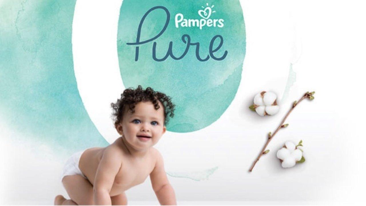 新手妈妈来来来,了解一下pampers帮宝适四种尿片的差别