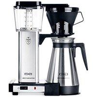 Technivorm Moccamaster KBT 79112 杯测级滤泡式咖啡机 40oz