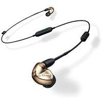 Shure SE535LTD 金色版 + BT1蓝牙耳机线