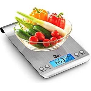 Uten Digital Kitchen Scale
