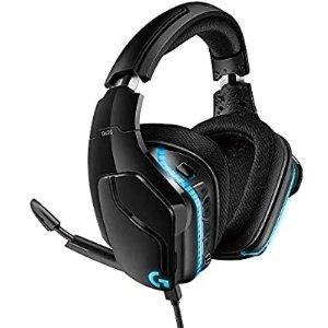 $99.99Logitech G635 DTS, X 7.1 环绕声电竞耳机