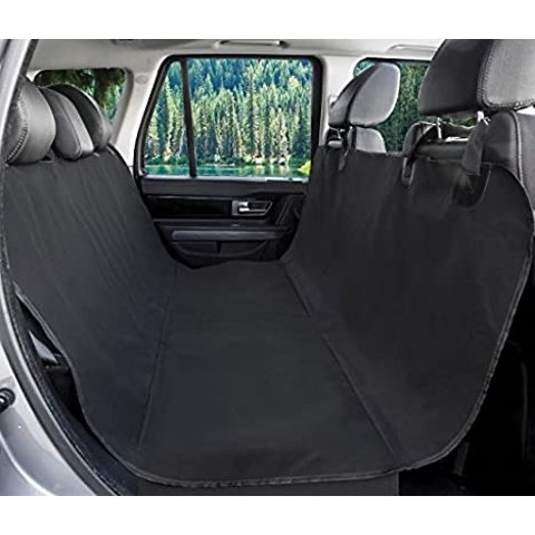 BarksBar Original Pet Seat Cover for Cars
