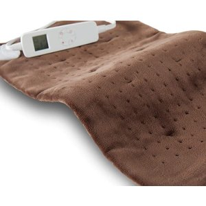 Mosabo Heating Pad for Back Pain and Cramps Relief