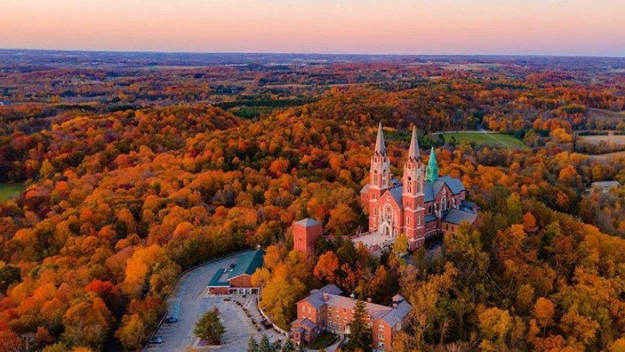 威斯康辛州没地方值得去?!赏枫景点、住宿、美食全部报给你知!🍁
