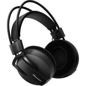Pioneer DJ HRM-7专业级 DJ 监听耳机