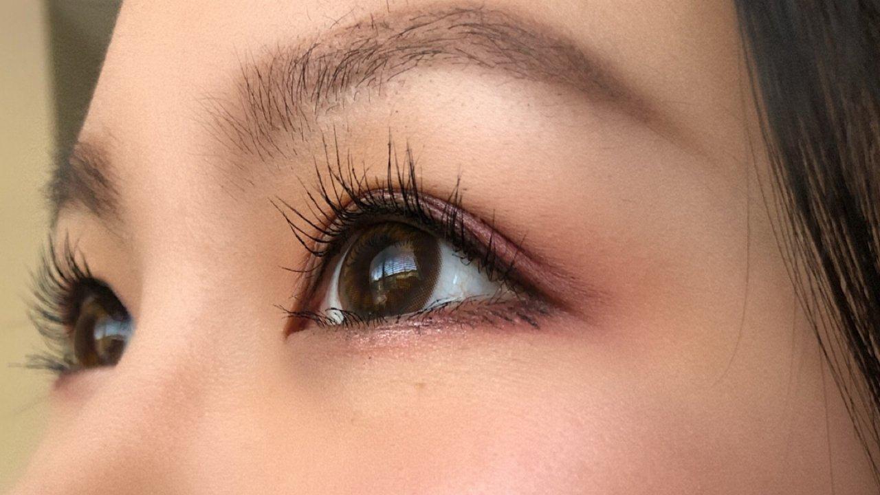 内双肿泡眼妹子们看过来、拯救你们的眼妆教程在这里!