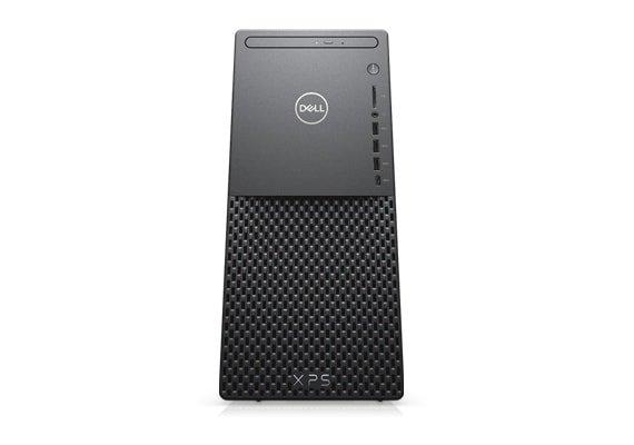 XPS 台式机 (i7-10700, 2060, 16GB, 512GB)