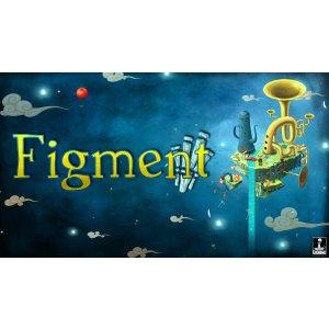 《Figment》- Nintendo Switch 数字版