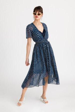 Juniper Dress - Midnight – Petite Studio