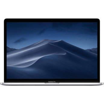 MacBook Pro 15 2019款 银色  (9代i7, Radeon Pro 555X, 16GB, 256GB)